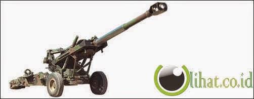 Howitzer M198