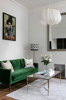 31 Jenis Sofa Untuk Ruang Tamu Minimalis