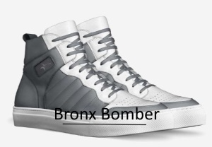 "Buy Now ""Bronx Bomber"" Click Here"