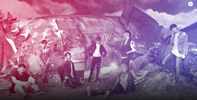 GOT7 'Flight Log: Turbulence' Tonton, Album Spoiler