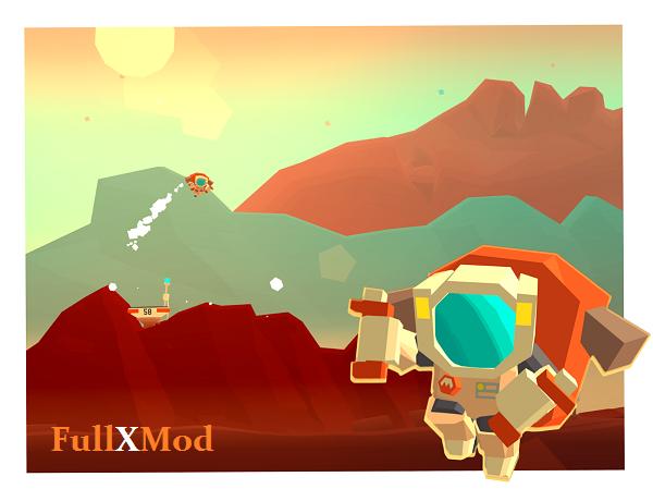 Mars: Mars Mod APK Hack Android