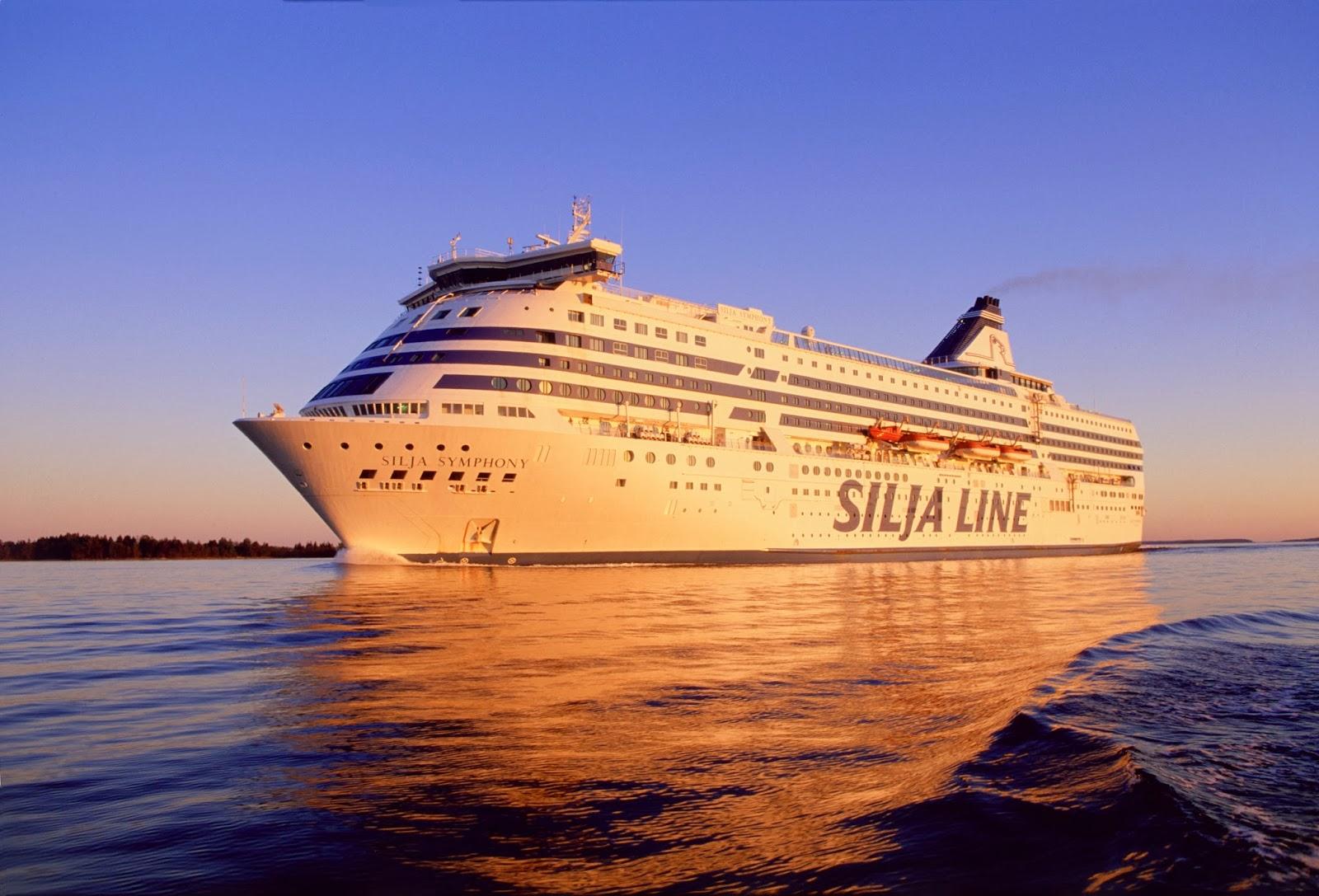 News: Tallink Silja Line