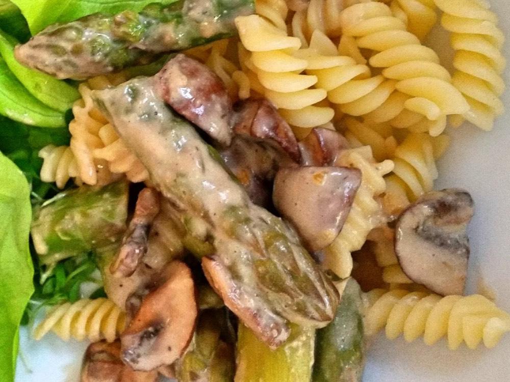 Janine\'s vegane Küche