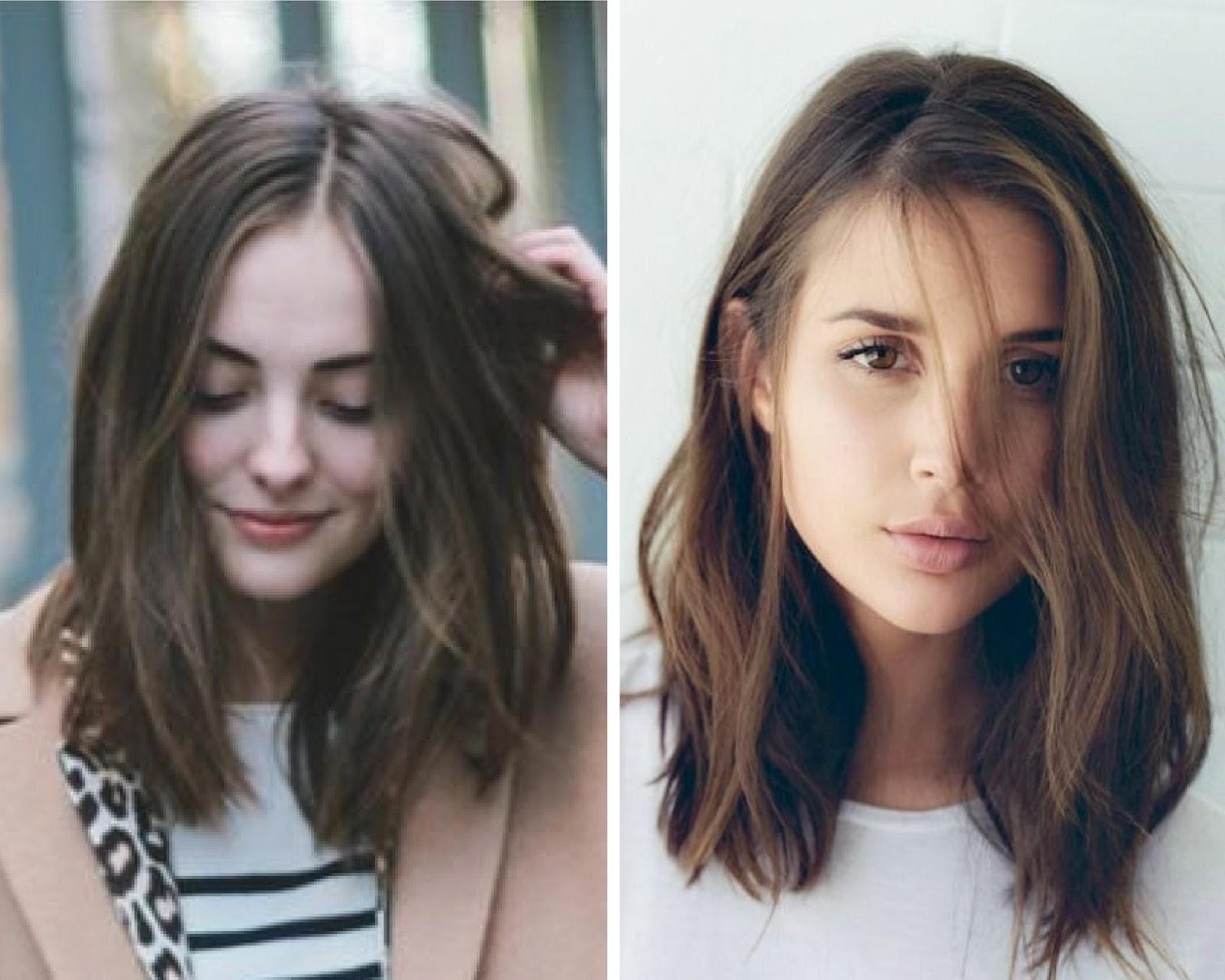 Inspiração: cabelos curtos