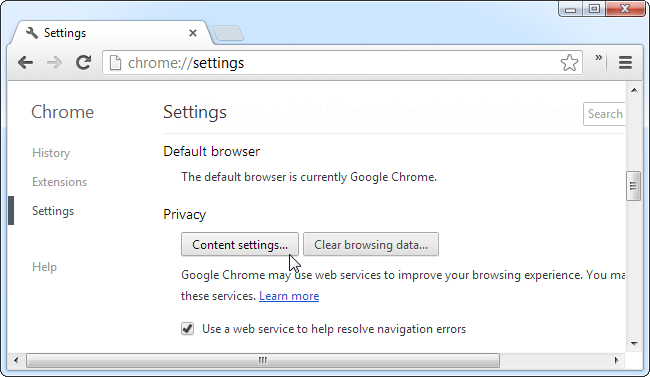 how to keep cookies in google chrome