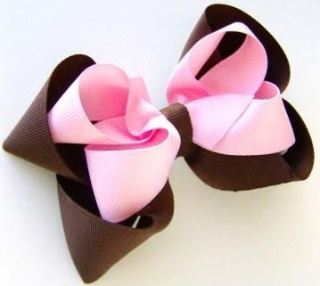 Hair Candy Bows Quick Sale 50 Simple Stacked Bows