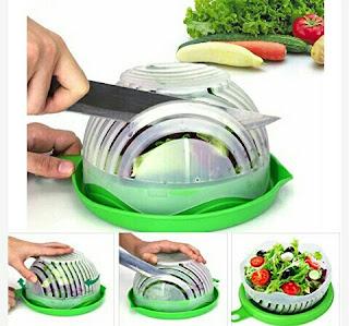 Websun Vegetable Slicer - Fruit Salad Cutter