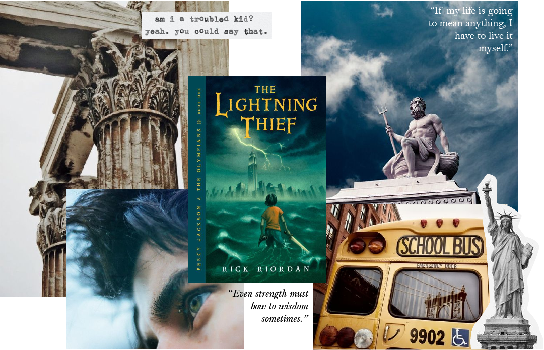 The Lightning Thief Review
