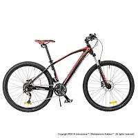 Sepeda Gunung Thrill VANQUISH 1.0 27.5 Inci