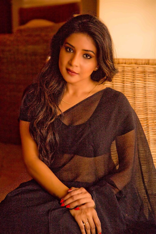 Actress Sakshi Agarwal Latest Stills