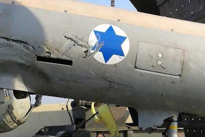 Drone Israel Jatuh di Jalur Gaza, Wilayah yang Dikuasai Hamas