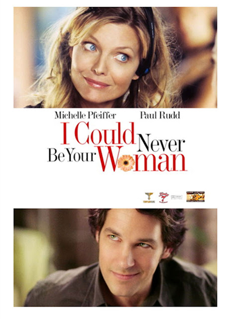 I Could Never Be Your Woman (2007) ταινιες online seires xrysoi greek subs