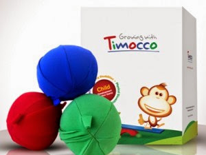 Special Needs Software: Timocco