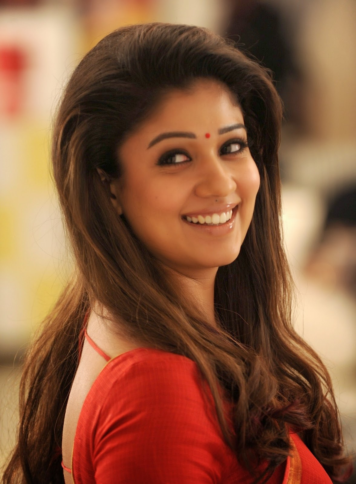 High Quality Bollywood Celebrity Pictures Nayantara -2880