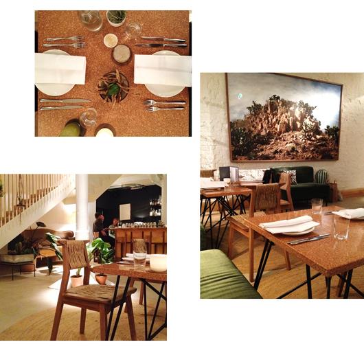 Oh, wie schön ist Panama: Neues Restaurant in Tiergarten