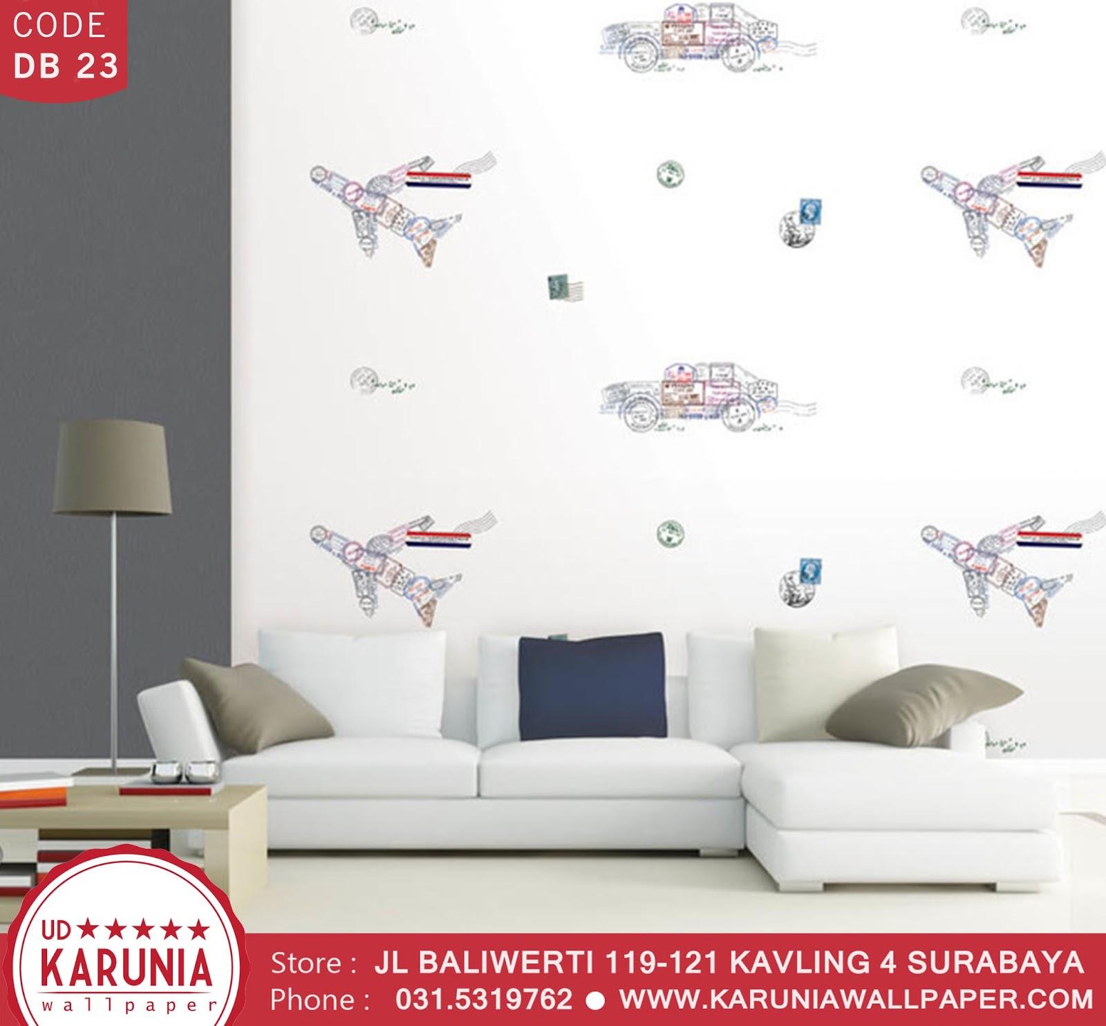 toko jual wallpaper anak karuniawallpaper