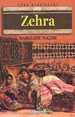 Zehra – Nabizade Nazım PDF e-kitap indir