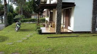 Sewa Villa Jasmine Villa Istana Bunga 2 kamar