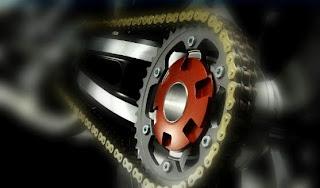 Penyebab Rantai Motor Putus Mendadak Dijalan, dan Solusinya