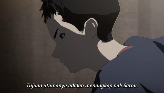Ajin S2 Episode 05 Subtitle Indonesia