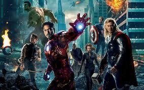 10 Film Terbaik dan Terlaris Dunia 2012