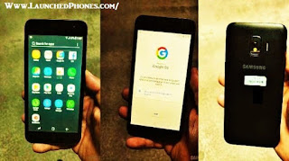 spotted online equally the origin Android Go smartphone of the Samsung Samsung Milky Way J2 Core coming amongst Android Go