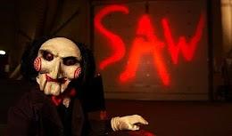 الشخصيه الحقيقيه لــ Saw