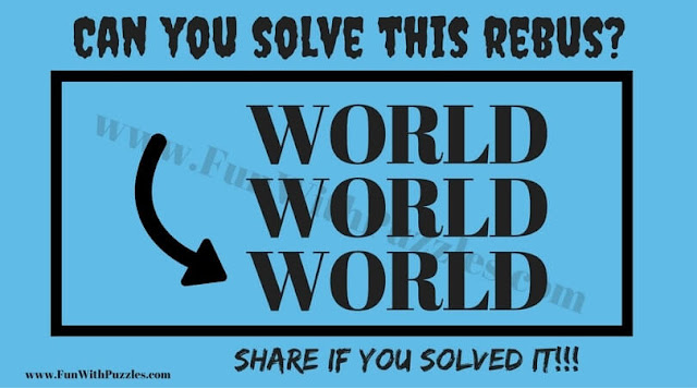 World World ->World