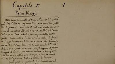 """""""Il Primo Maggio""""( festa del lavoro) di Edmondo De Amicis torna ad Imperia"""