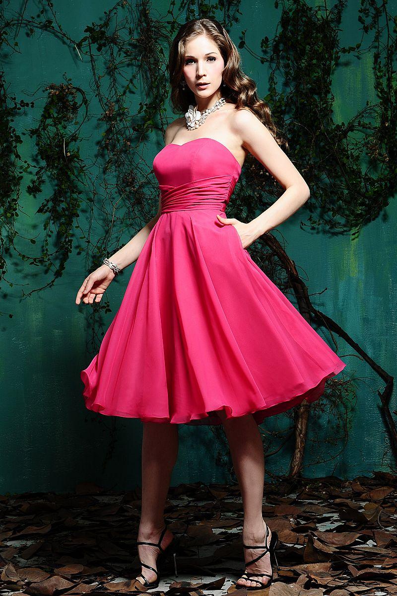 Kewtified Most Beautiful Summer Short Dresses 2012