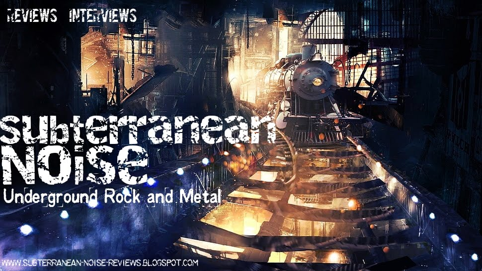 Subterranean Noise - Underground Rock and Metal