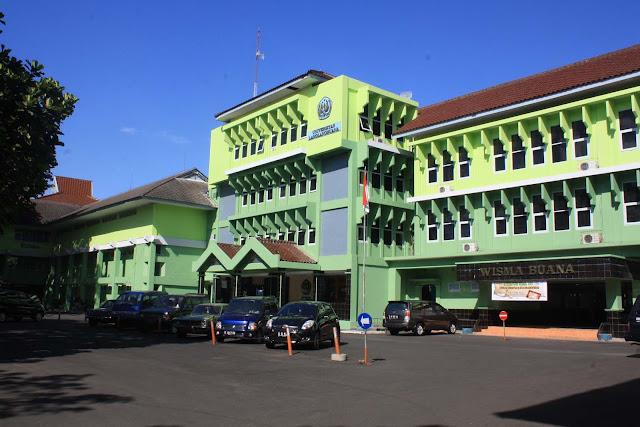 Biaya Kuliah Kelas Karyawan Universitas Langlangbuana Tahun 2018-2019