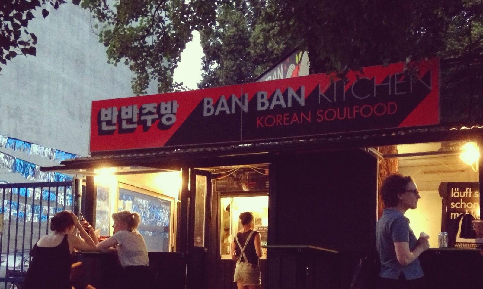 Ban Ban Kitchen