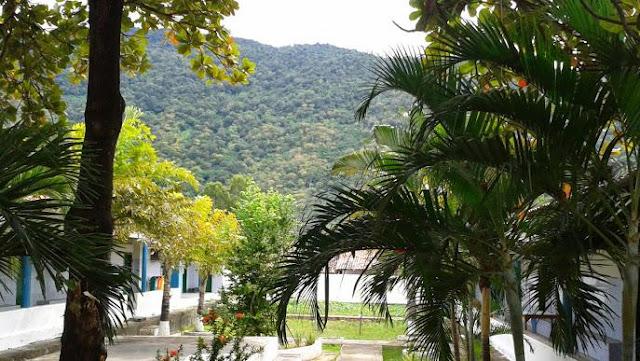 Escola Casimiro Leite de Oliveira - Semana do Estudante
