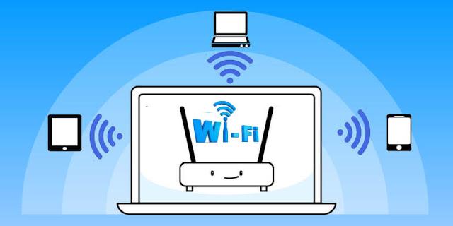تحميل أفضل برنامج بث واي فاي يقوم بتحويل الكمبيوتر الى راوتر