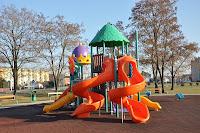 Plac zabaw, place zabaw, place zabaw dla dzieci, plac zabaw producent