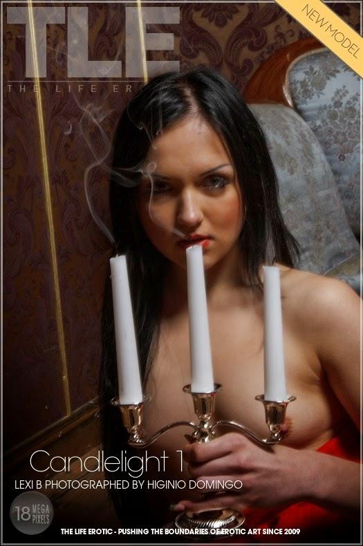 SGEkXAD01-20 Lexi B - Candlelight 1 11020