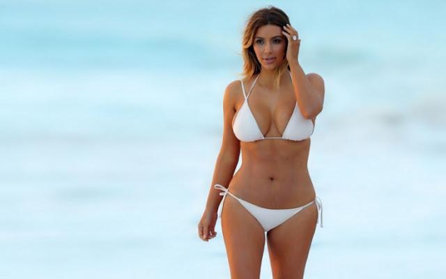 Kim Kardashian es una máquina de hacer dinero Esto es todo lo que gana