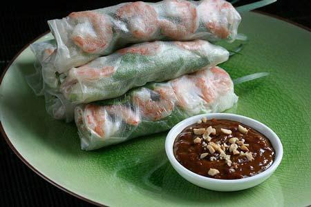 So sánh ẩm thực Trung Hoa và ẩm thực Việt nam