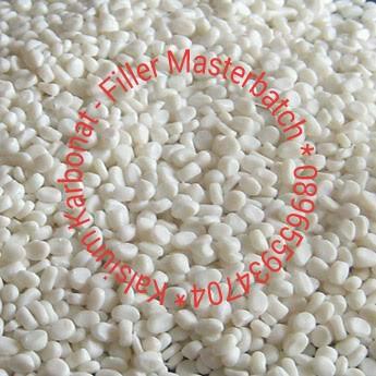 Anti Pelembab Plastik Filler Masterbatch Calpet, Jual Ecer Grosir
