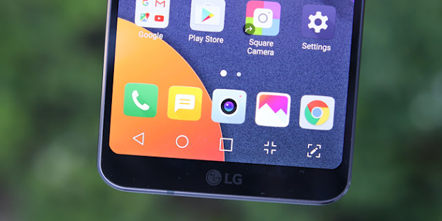 Win LG G6 Giveaway