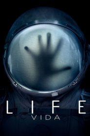 Vida Inteligente / Life (2017) Online latino HD