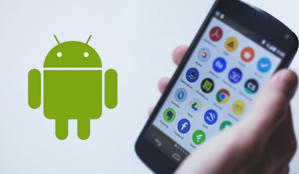 Android Applikation Spezialist