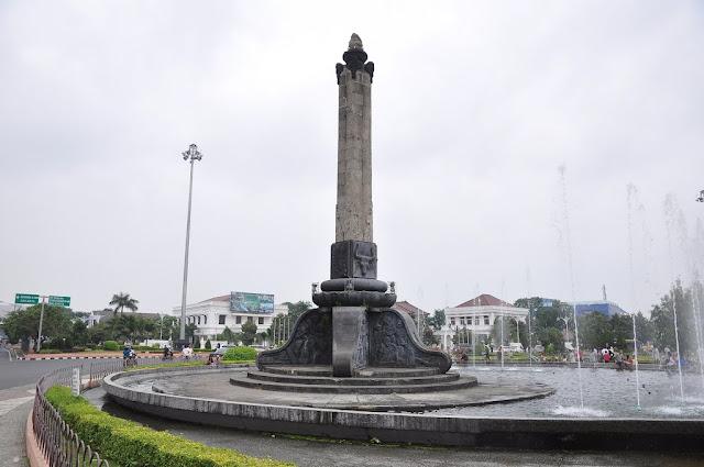 Tugu Muda | Tugu Semarang | Wisata Semarang | Wonderful Indonesia