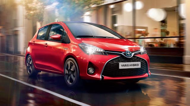 Nuova Toyota Yaris Hybrid | Prezzo, Interni, Motori e Dimensioni della nuova Yaris