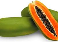 Manfaat buah pepaya dapat kita implementasikan dalam kehidupan sehari-hari, karena tiap-tiap potongan buah pepaya terdapat gizi penting