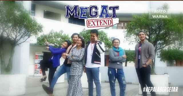megat extend