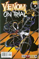 O Julgamento de Venom - Parte 1