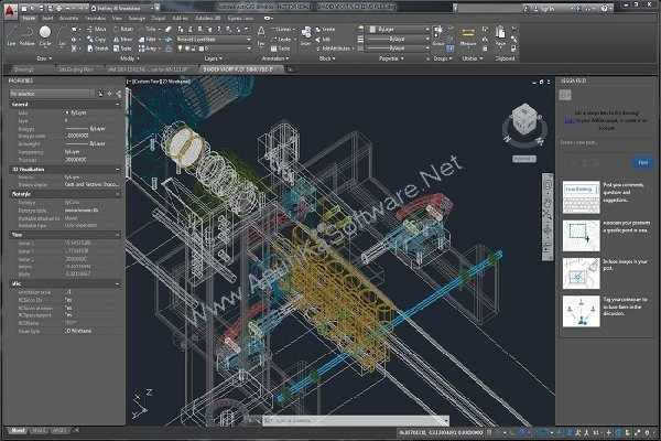 Autocad Crack 64 Bit Free Download - opensoft-softtv