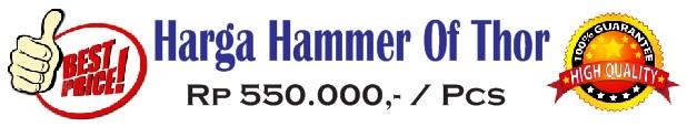 Hammer of thor obat ereksi kuat paling ampuh